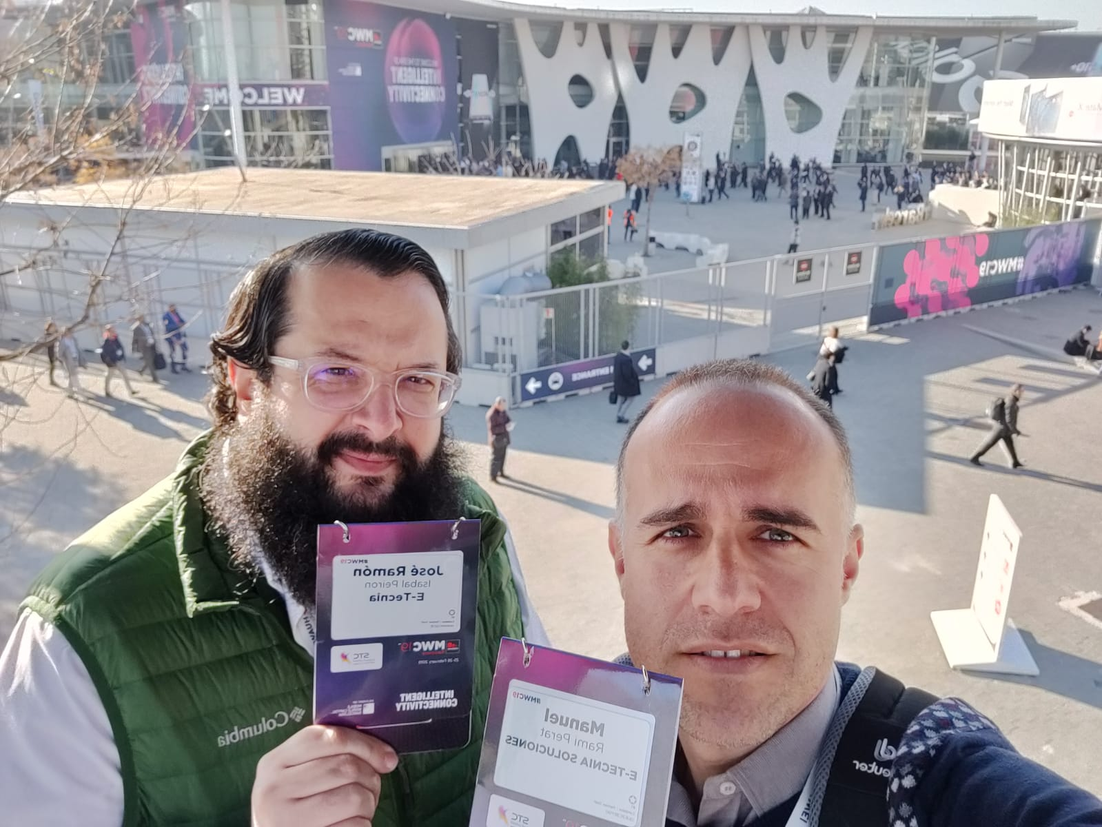 World Mobile Congress