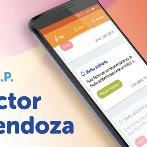 APP Victor Mendoza