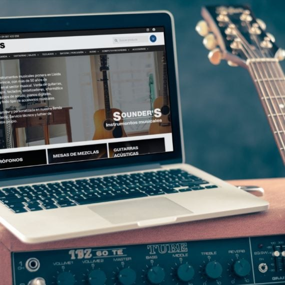 sounders-computer